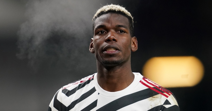 How Pogba's stats at Man Utd compare to his time at Juve thumbnail