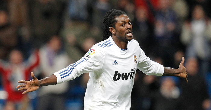 Where are they now? Real Madrid's last 15 January signings