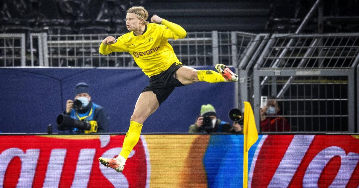 Dortmund Ole 2021 Tickets
