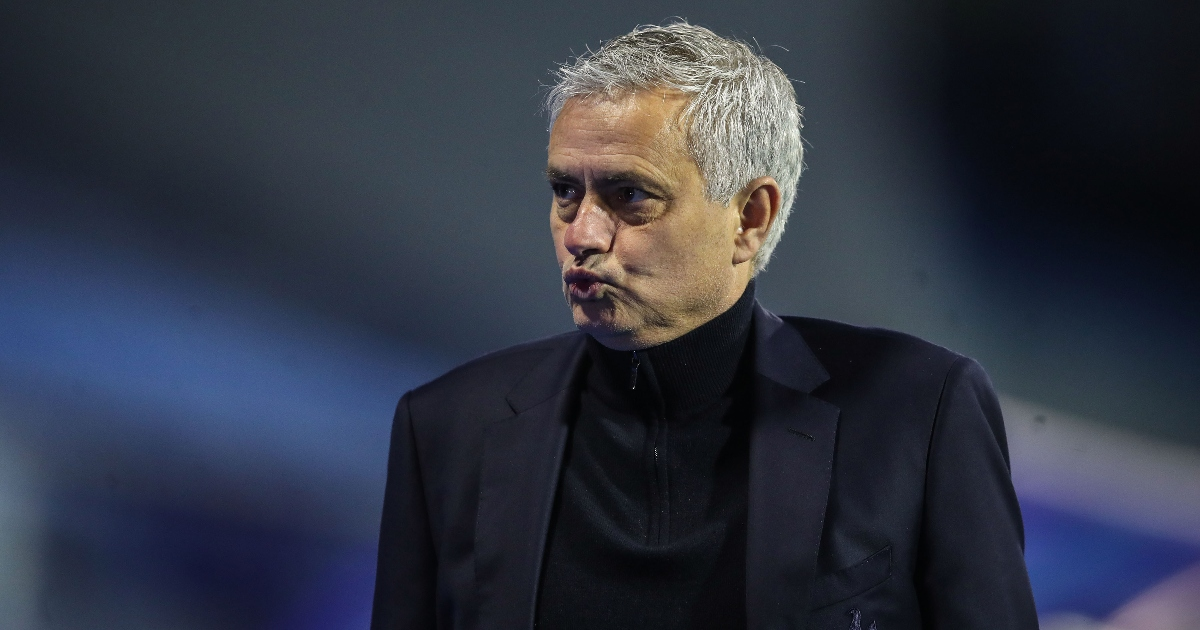 Comparing Jose Mourinho's first Tottenham starting XI to his last - Planet Football