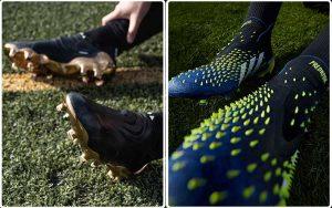 adidas Superlative boots