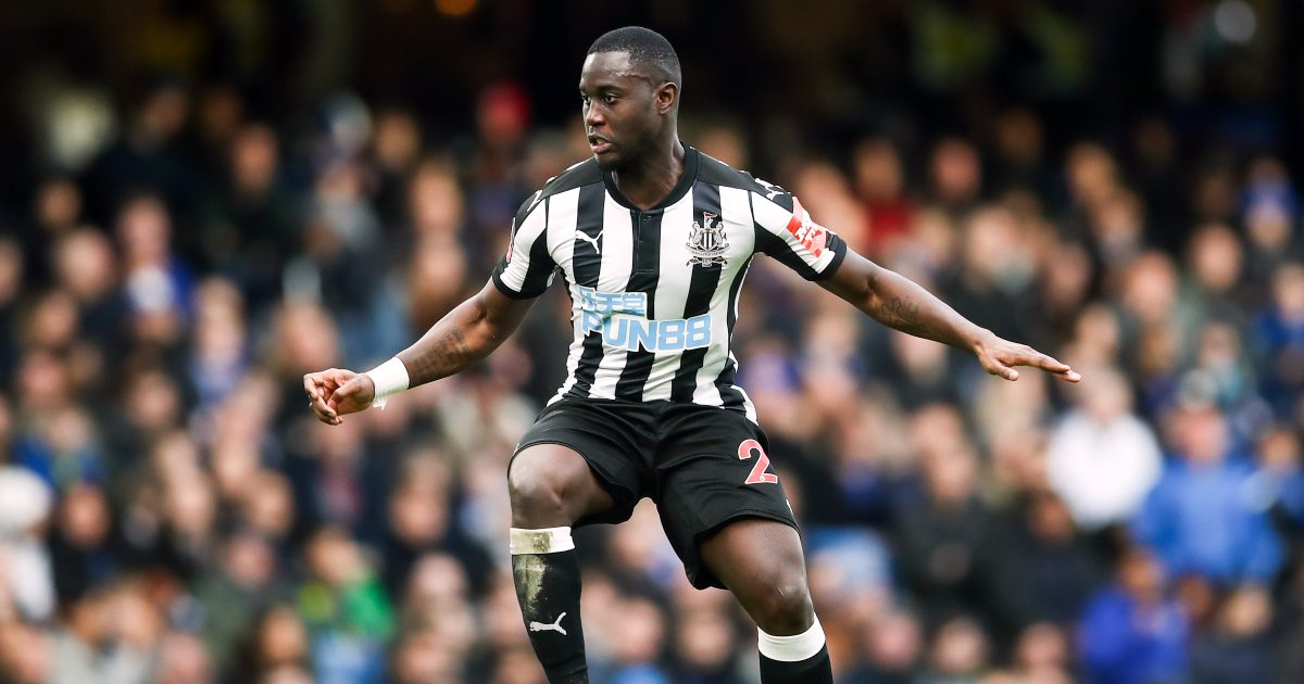 The mystery of Henri Saivet: Coupe de France to the reserves de Newcastle - Planet Football