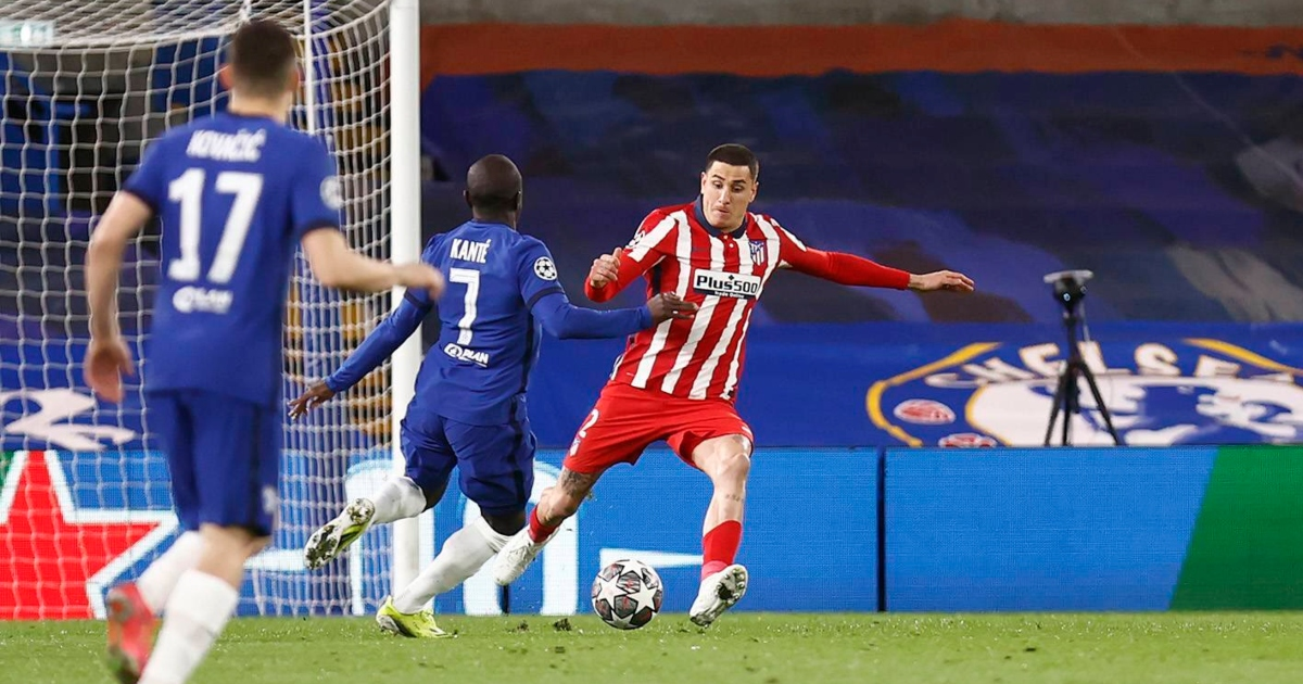 Comparing Kounde & Gimenez's 2020-21 stats to Chelsea's current CBs - Planet Football