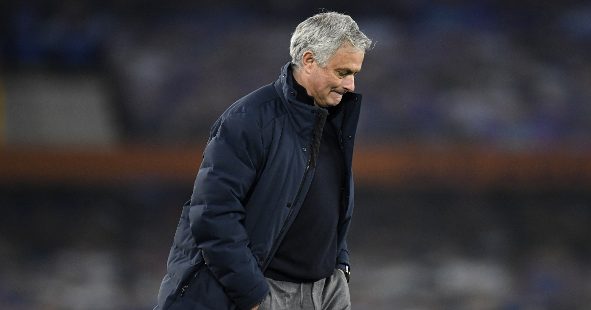 Watch: Mourinho admits he 'couldn't care less' about what Paul Pogba says - Planet Football