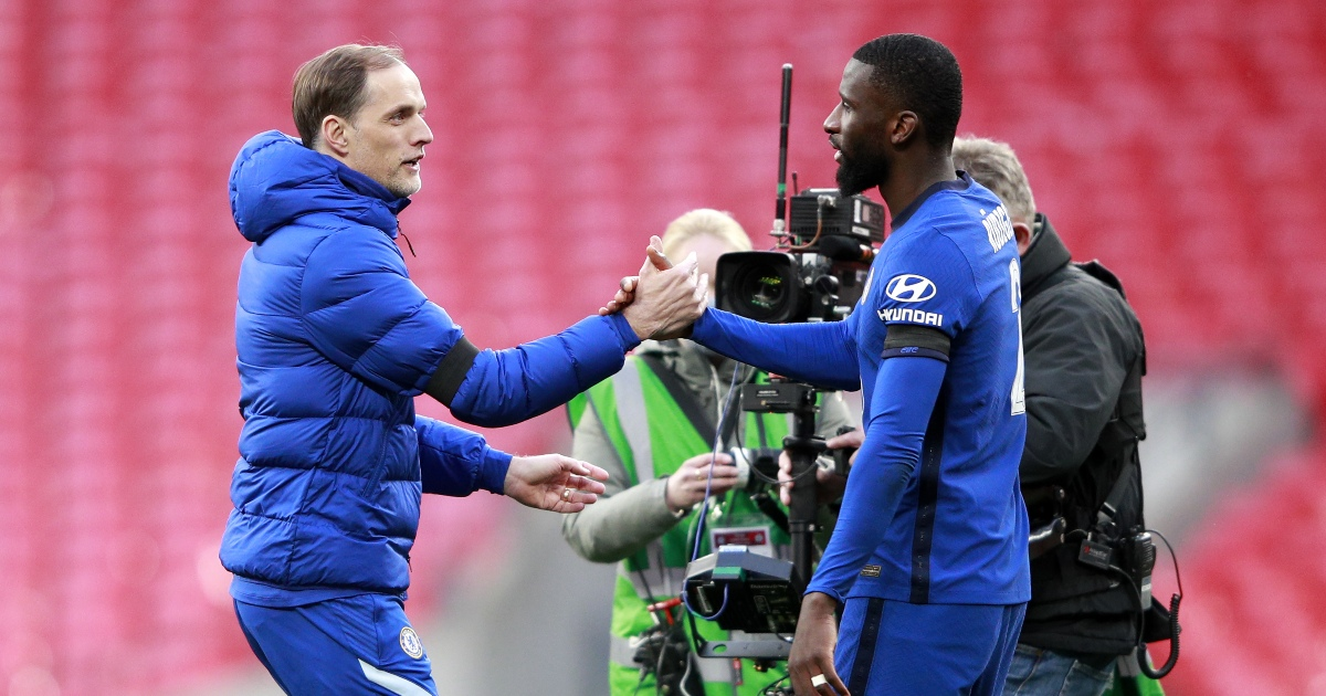Five Chelsea players who struggled under Lampard to shine under Tuchel - Planet Football