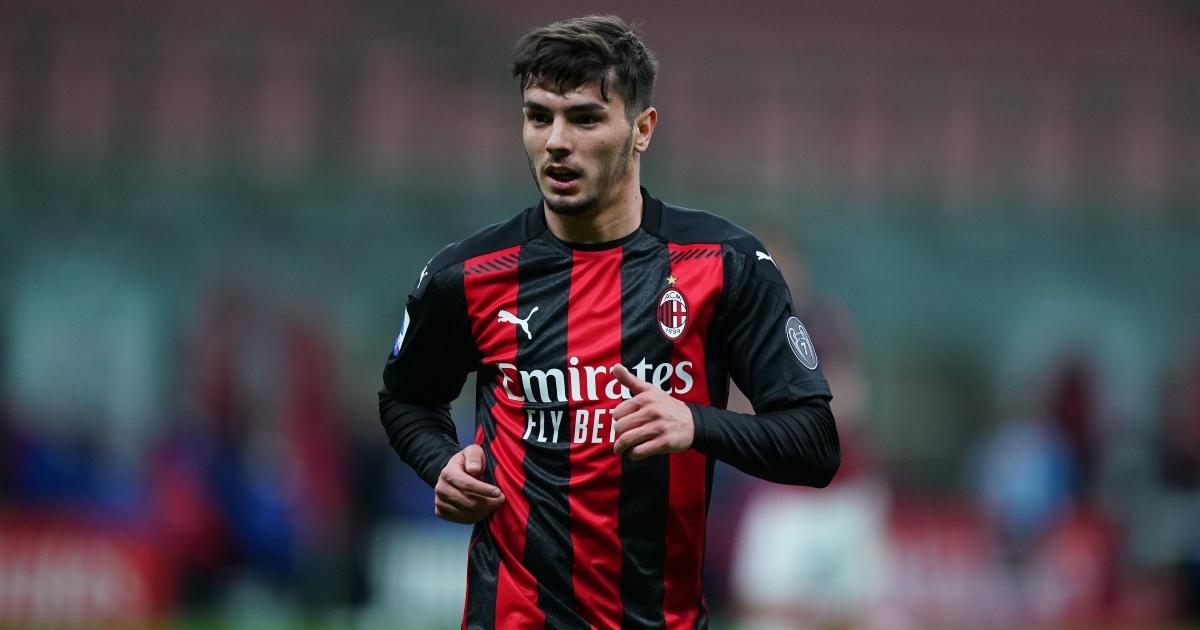 Watch: Ex-Man City forward Brahim Diaz scores a pearler for AC Milan - Planet Football