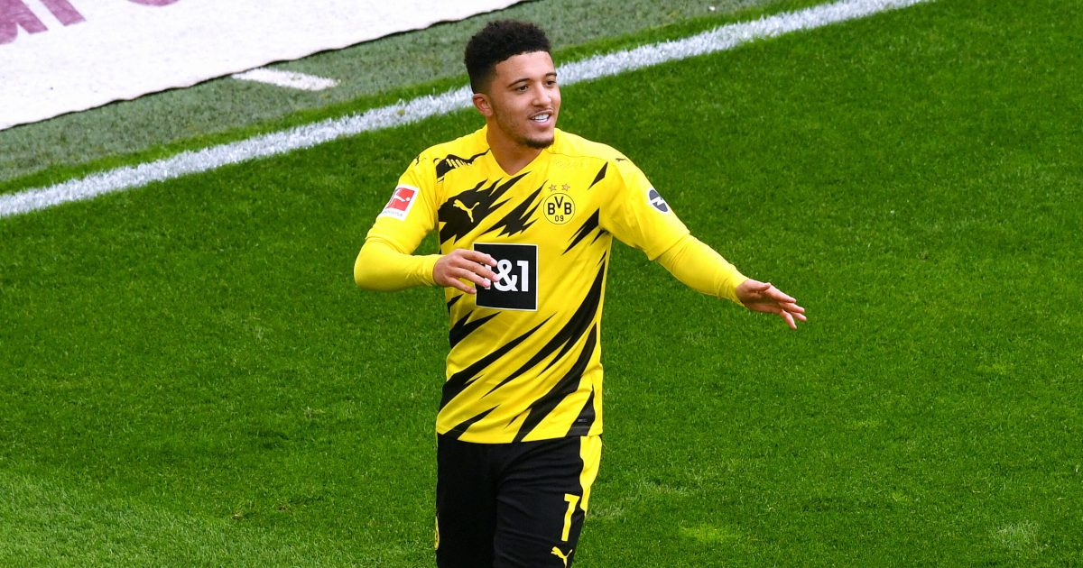 19 things we loved this wkend: Sancho, Pogba, Tuchel, Lewandowski – PF - planet football