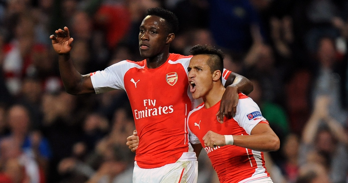 The 7 players Arsenal signed alongside Alexis Sanchez and how they fared - Planet Football