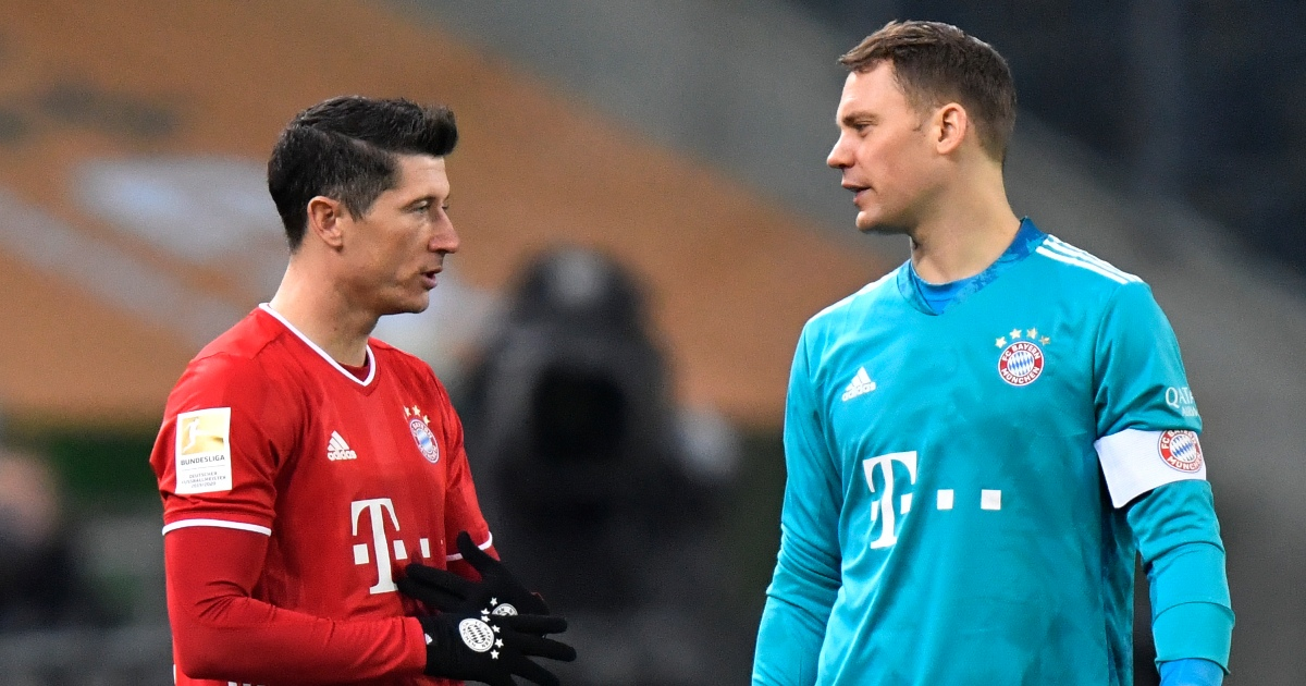 An amazing XI Bayern have signed from Bundesliga rivals