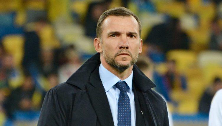 Andriy Shevchenko: From national hero to Europe's next top boss? - Planet  Football