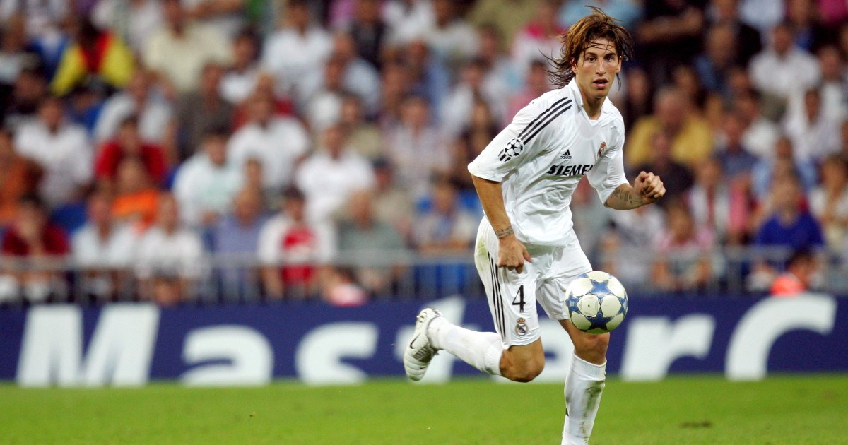 Where are they now? Real Madrid's XI from Sergio Ramos' debut in 2005 - Planet Football