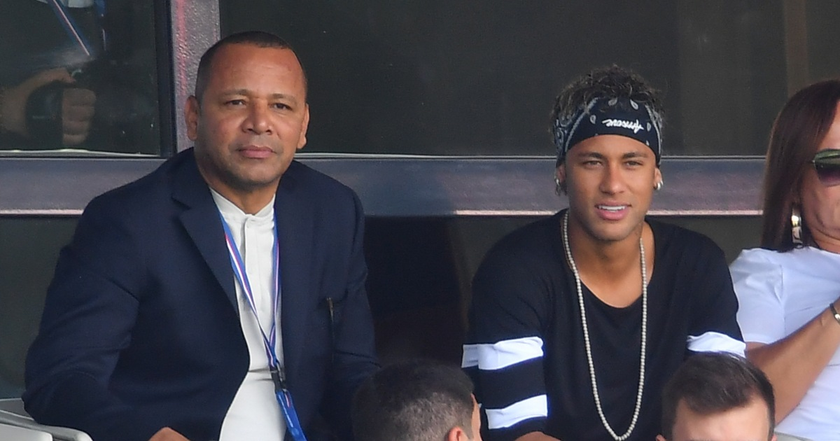 Six star footballers with journeymen pro parents: Pele, Lukaku, Hazard… – PF - planet football