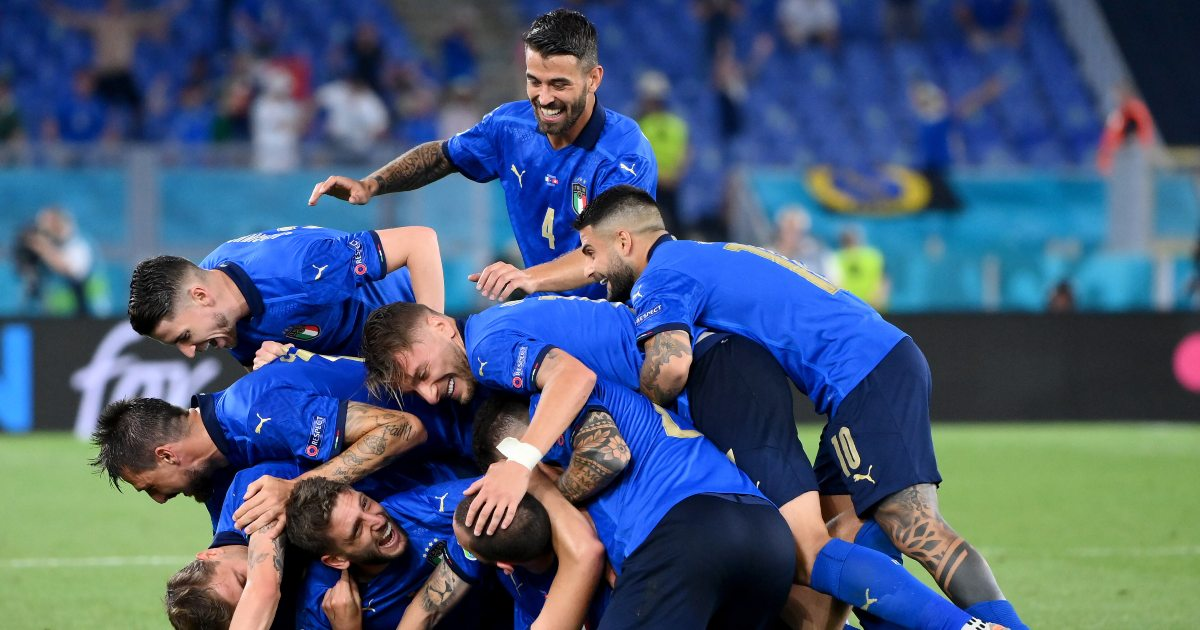 Eight of the most fun international sides since 2010: Italy, Wales… – PF - planet football