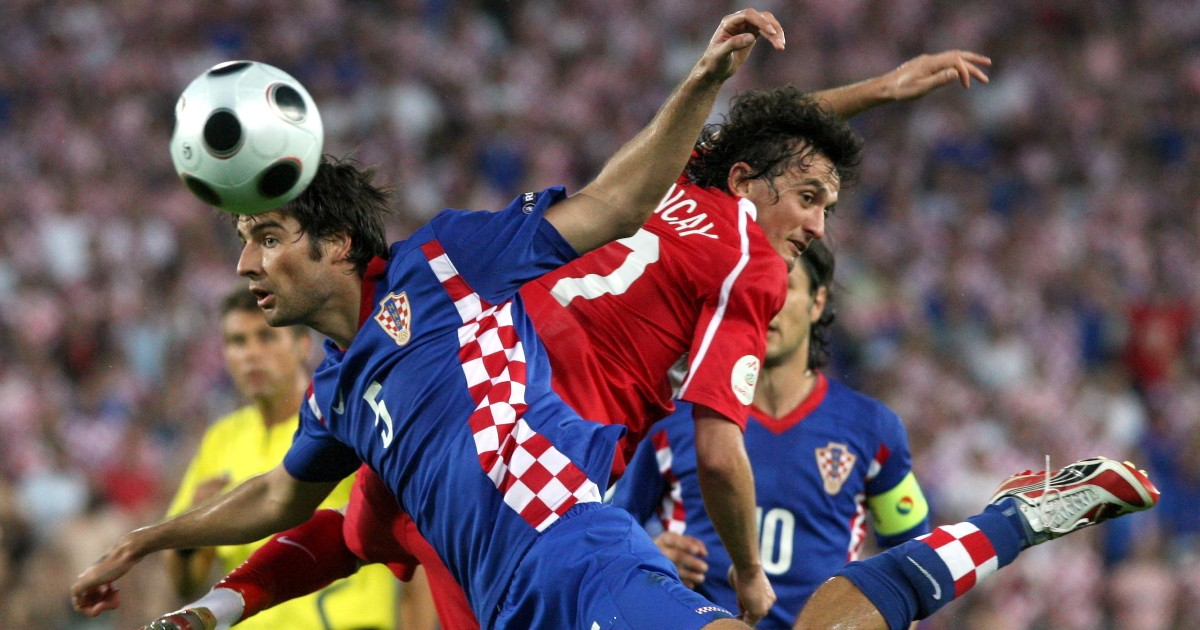 Euro 2008 didn't need England to be a classic tournament