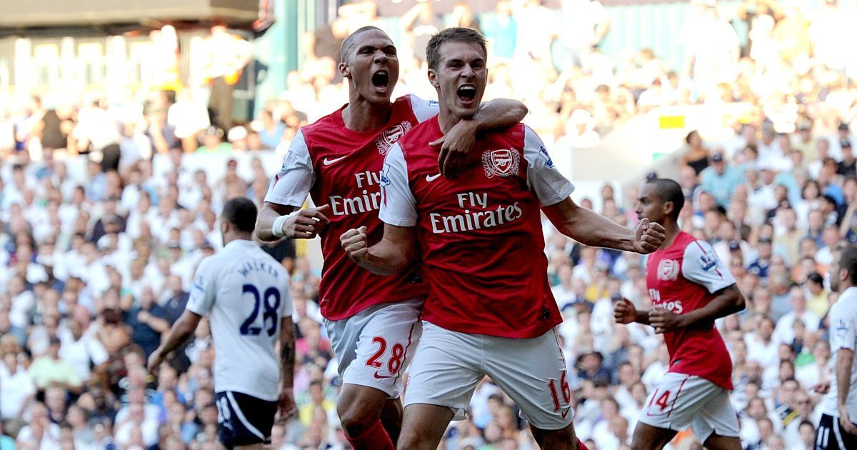 Where are they now? Arsene Wenger's British core at Arsenal from 2012 - Planet Football