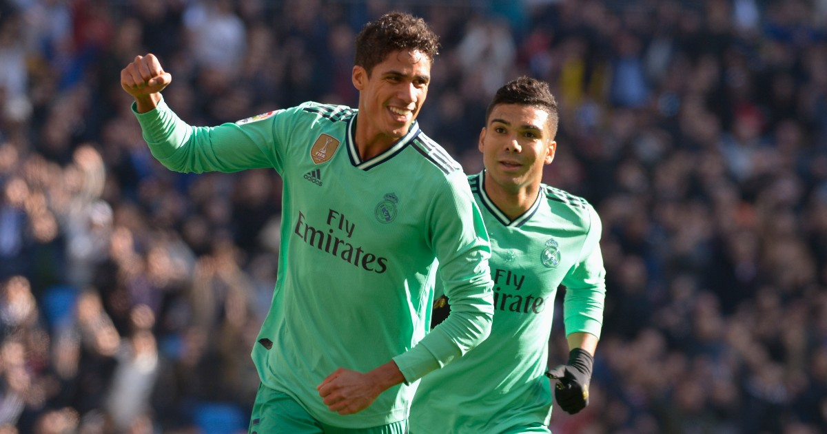 Nine of Real Madrid's best bargain signings since 2010: Varane, Ozil... - Planet Football