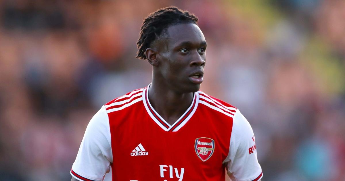 Watch: Folarin Balogun scores with cool finish as Arsenal thrash Millwall - Planet Football
