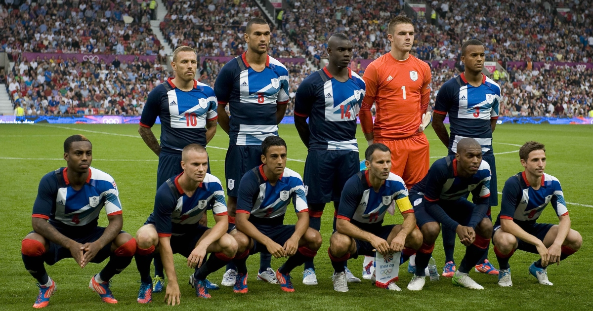 Where are they now? Team GB's XI from their 2012 Olympics opener - Planet Football