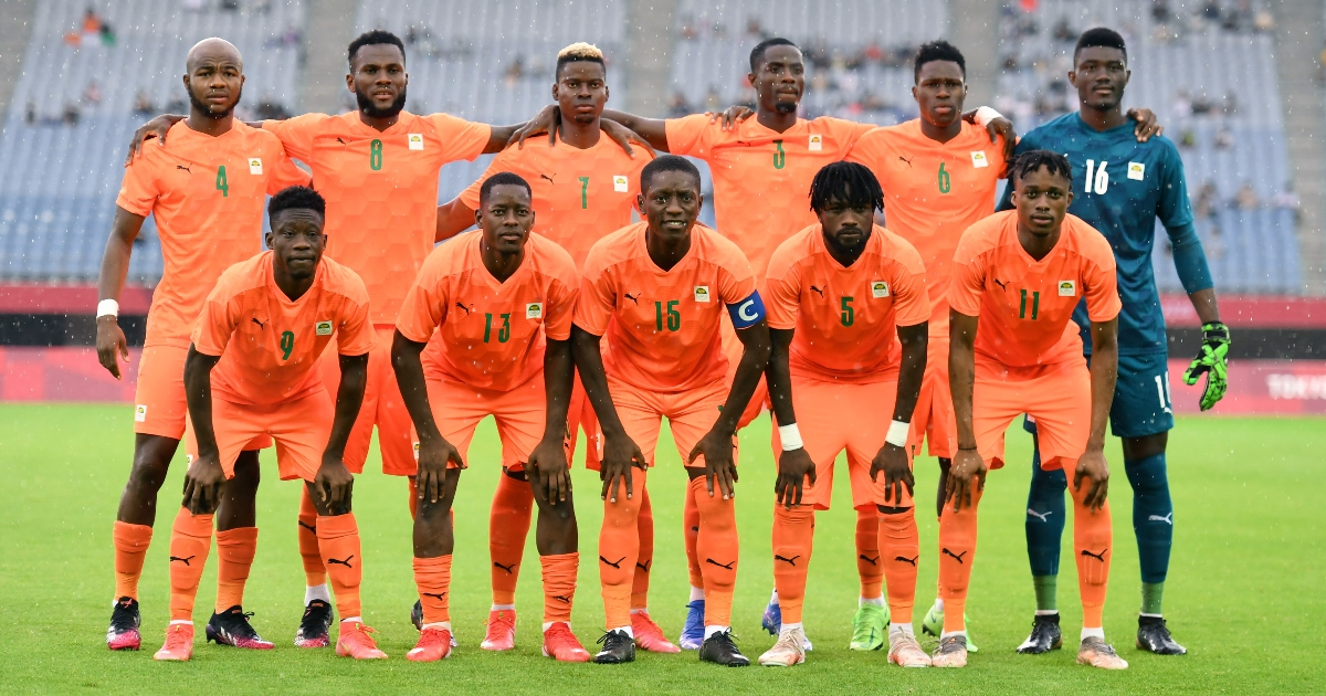 Watch: Ivory Coast exit Olympics after Eric Bailly's calamitous & costly error - Planet Football