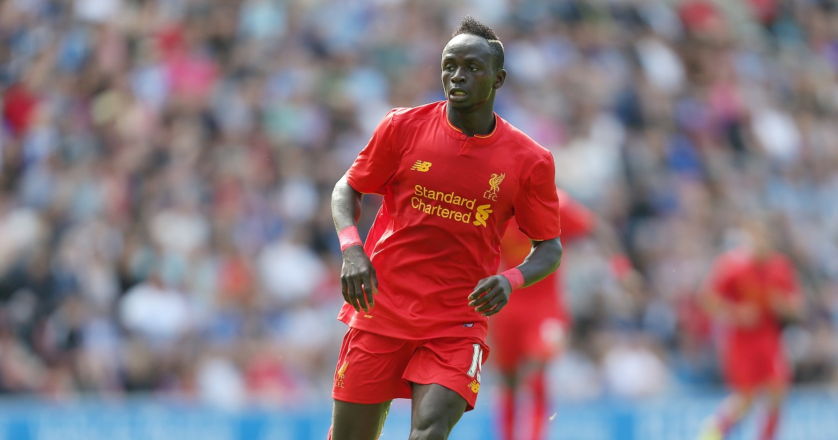 The players Liverpool signed alongside Sadio Mane and how they fared - Planet Football