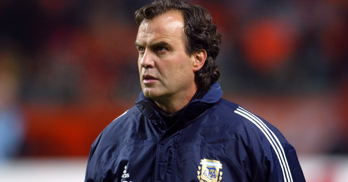 How Argentina's 2004 Olympic gold earned redemption for Marcelo Bielsa - Planet Football