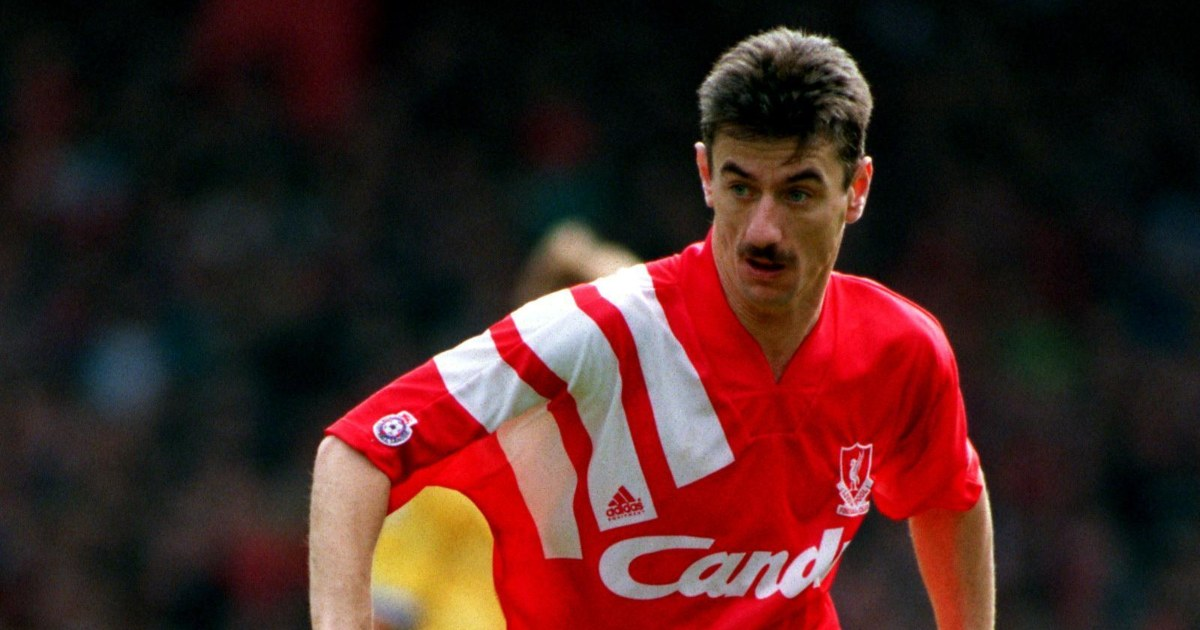 Can you name Liverpool's XI from their first Premier League game in 1992? - Planet Football