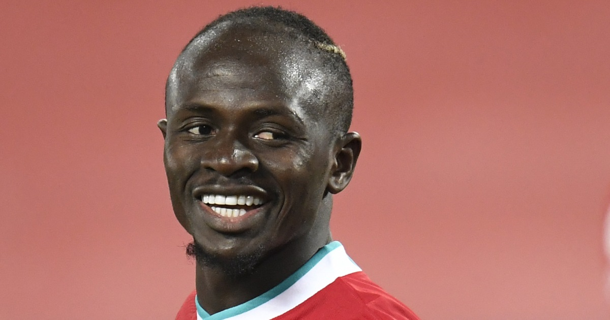 Watch: Sadio Mane rounds goalie and 'megs defender to score for Liverpool - Planet Football