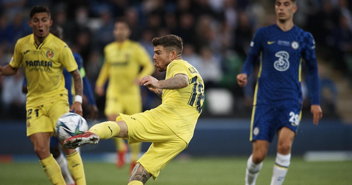 Chelsea-Villarreal-Alberto-Moreno - Planet Football