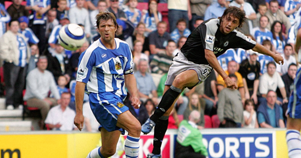 Hernan Crespo was far from a Chelsea 'flop' - just look at these wonderstrikes - Planet Football
