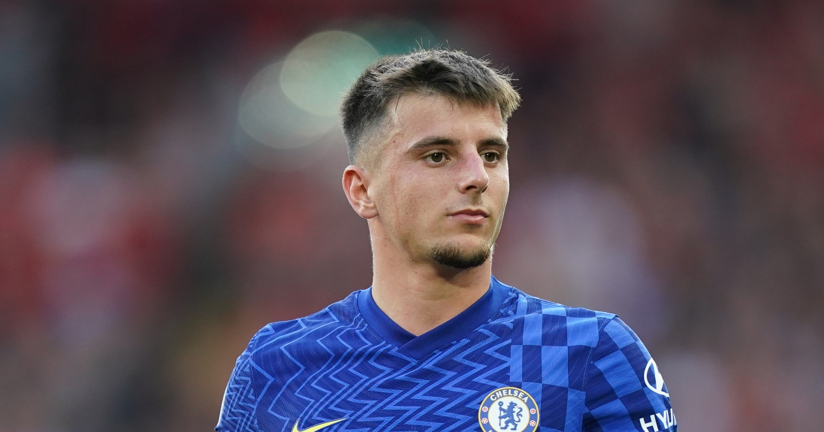 Watch: Mason Mount puts Chelsea ahead with superb one-touch finish - Planet Football