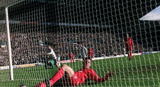 Mark Viduka, Leeds Liverpool, Premier League