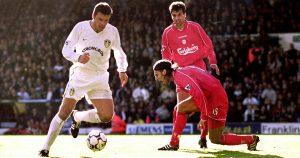 Mark Viduka Hat-Trick Leeds Liverpool 2000