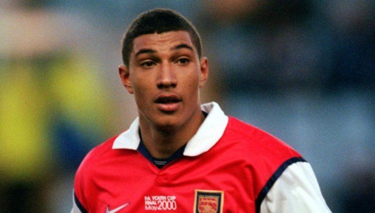 Jay Bothroyd as an Arsenal player
