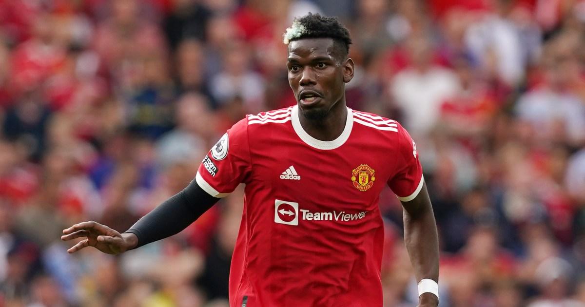 Watch: Man Utd's Paul Pogba tees up Lingard goal with deft spinning pass - Planet Football