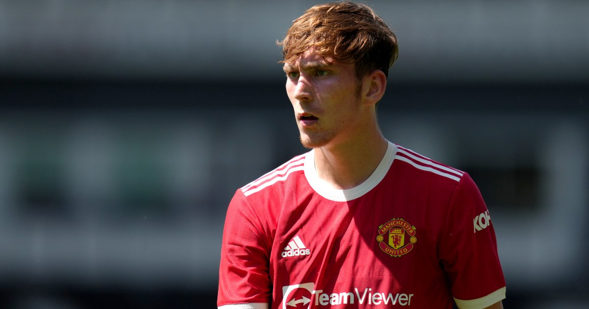 The 14 Man Utd players hoping to catch Solskjaer's eye on loan in 2021-22 - Planet Football