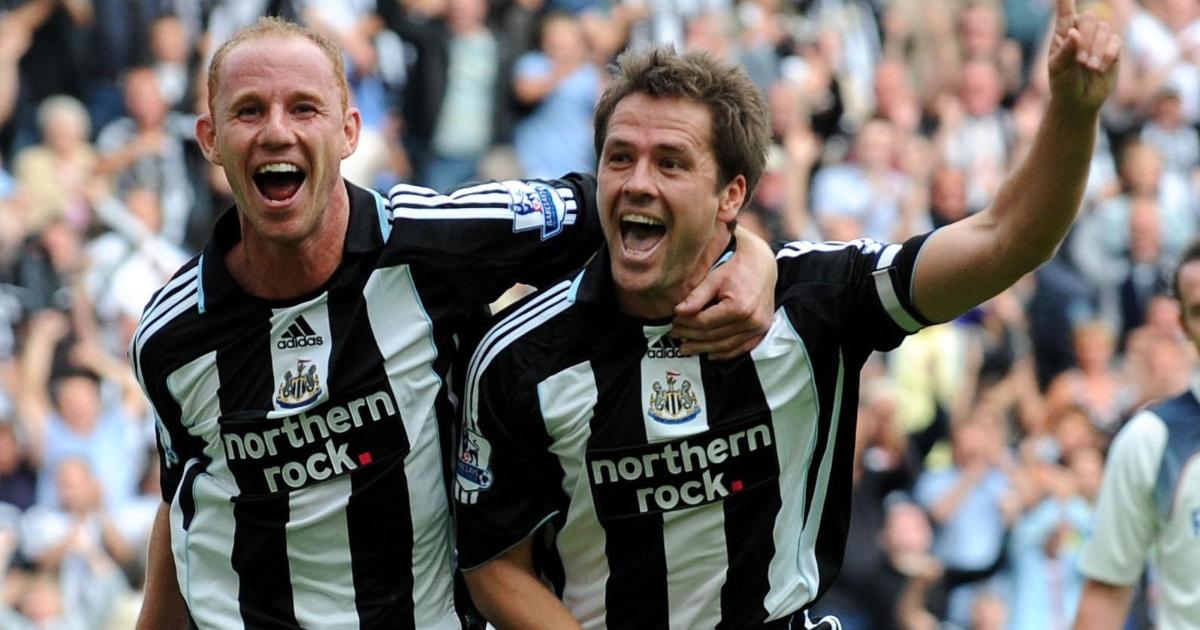 When Keegan made Michael Owen a midfielder to save Newcastle's season - Planet Football