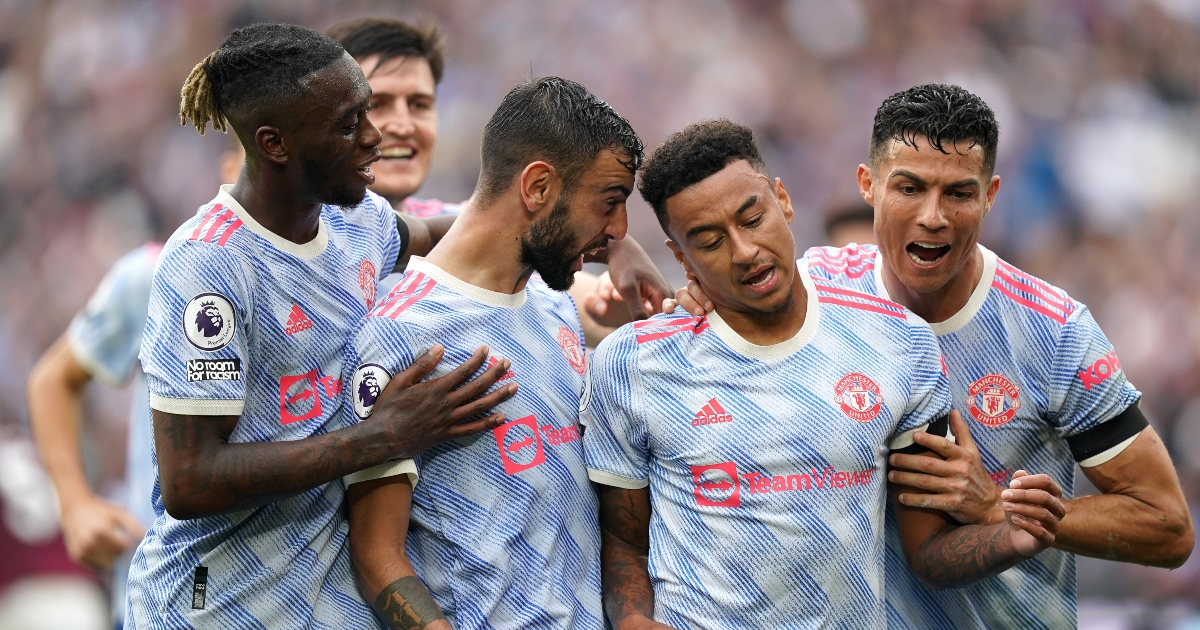 The 17 times Man Utd have come from behind to win during Solskjaer's reign - Planet Football