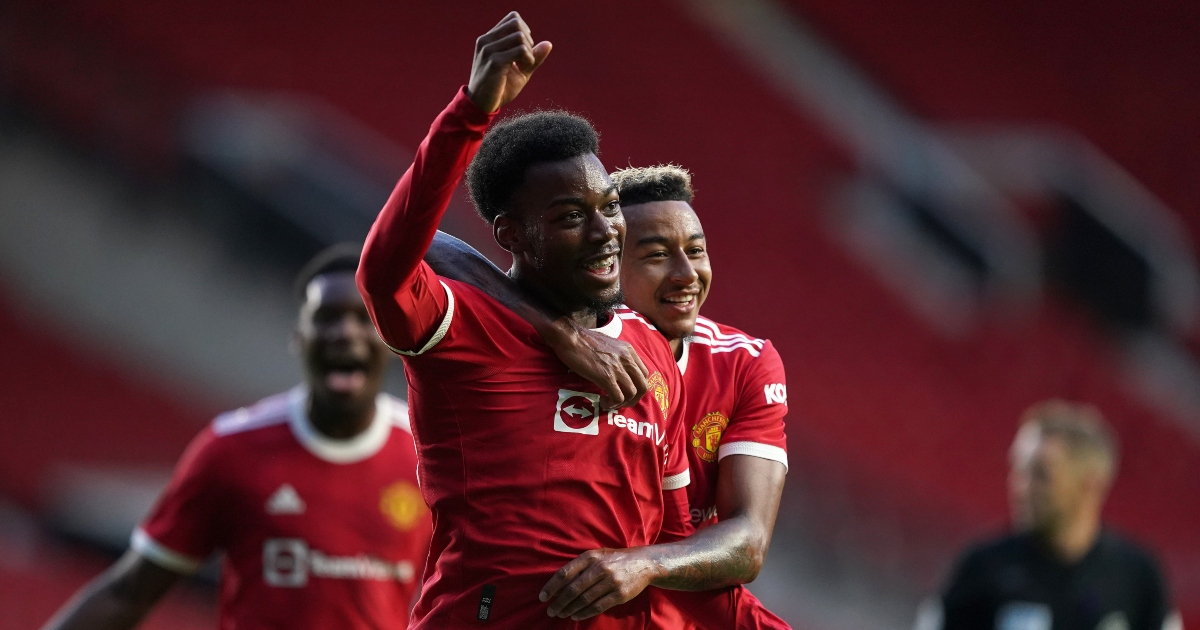 10 youngsters to look out for in the EFL Cup: Palmer, Elanga, Patino