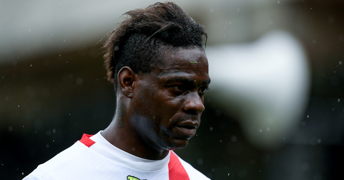 Watch: Mario Balotelli gets revenge on manager with cheeky celebration - Planet Football