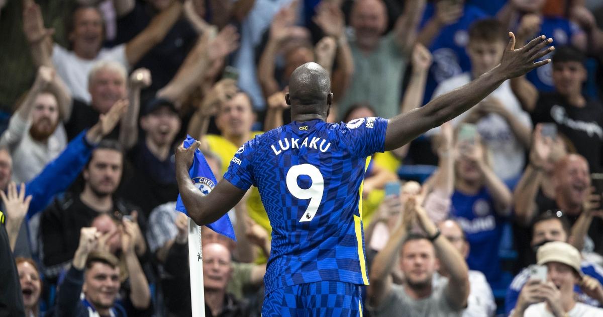 Comparing Romelu Lukaku's 21-22 stats with Man City's forward options - Planet Football