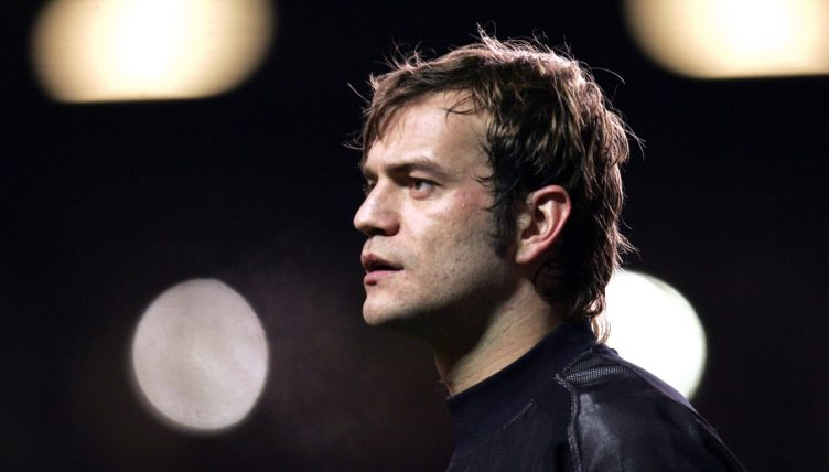 Manchester United's Roy Carroll