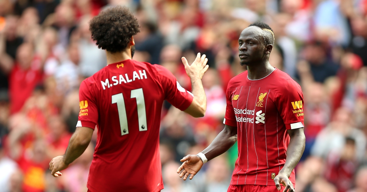 The last three times Liverpool were top after six games & what happened next - Planet Football