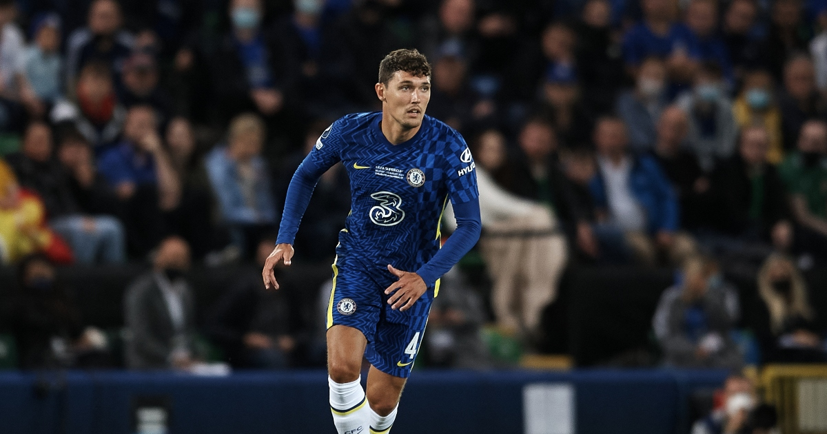 Watch: Andreas Christensen takes KDB for a dance in bizzare off-ball incident - Planet Football
