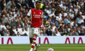 Arsenal, Ben White