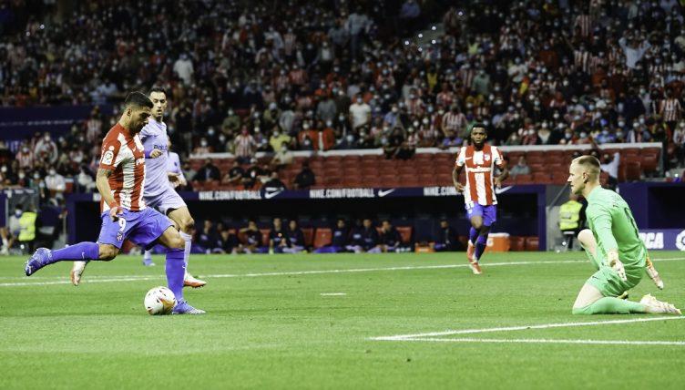 Luis Suarez Trolls Barcelona After Scoring Against Them