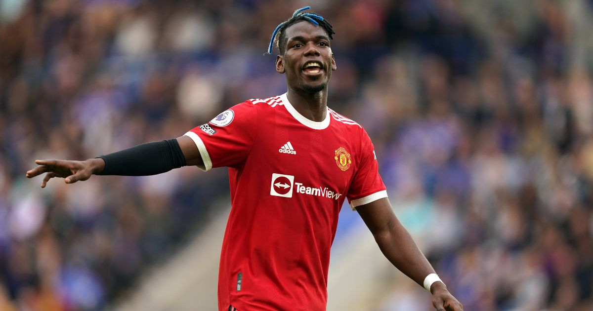 An XI of Premier League players who could leave on a free transfer in 2022 - Planet Football