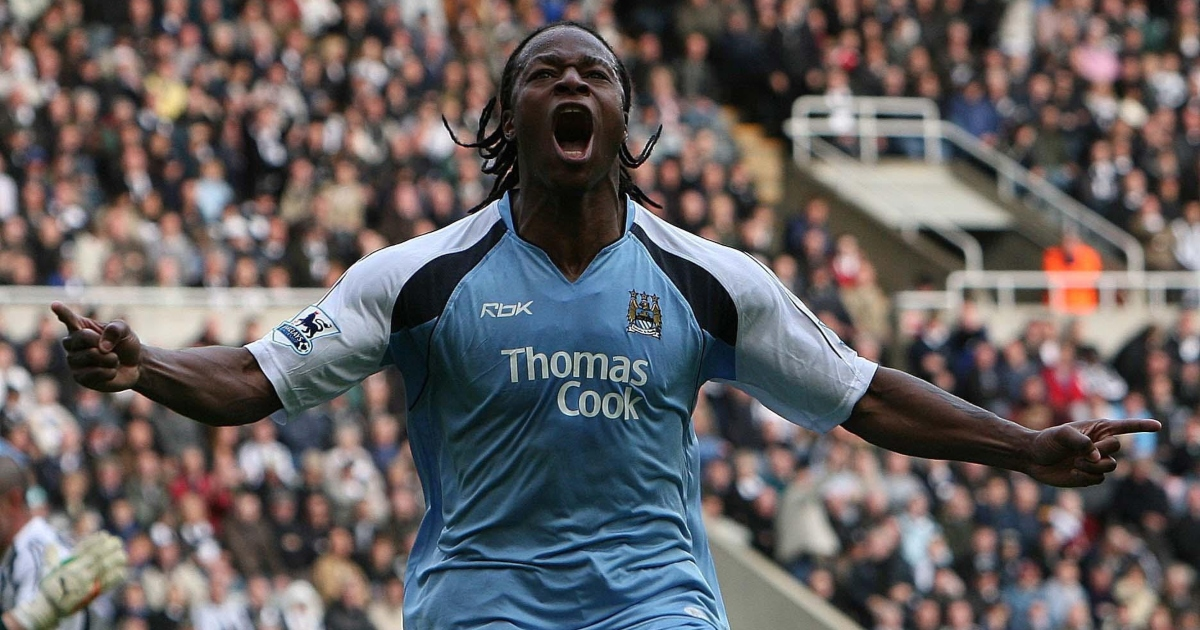 Emile Mpenza and the 'revenge' Man City move that didn't pay off - Planet Football