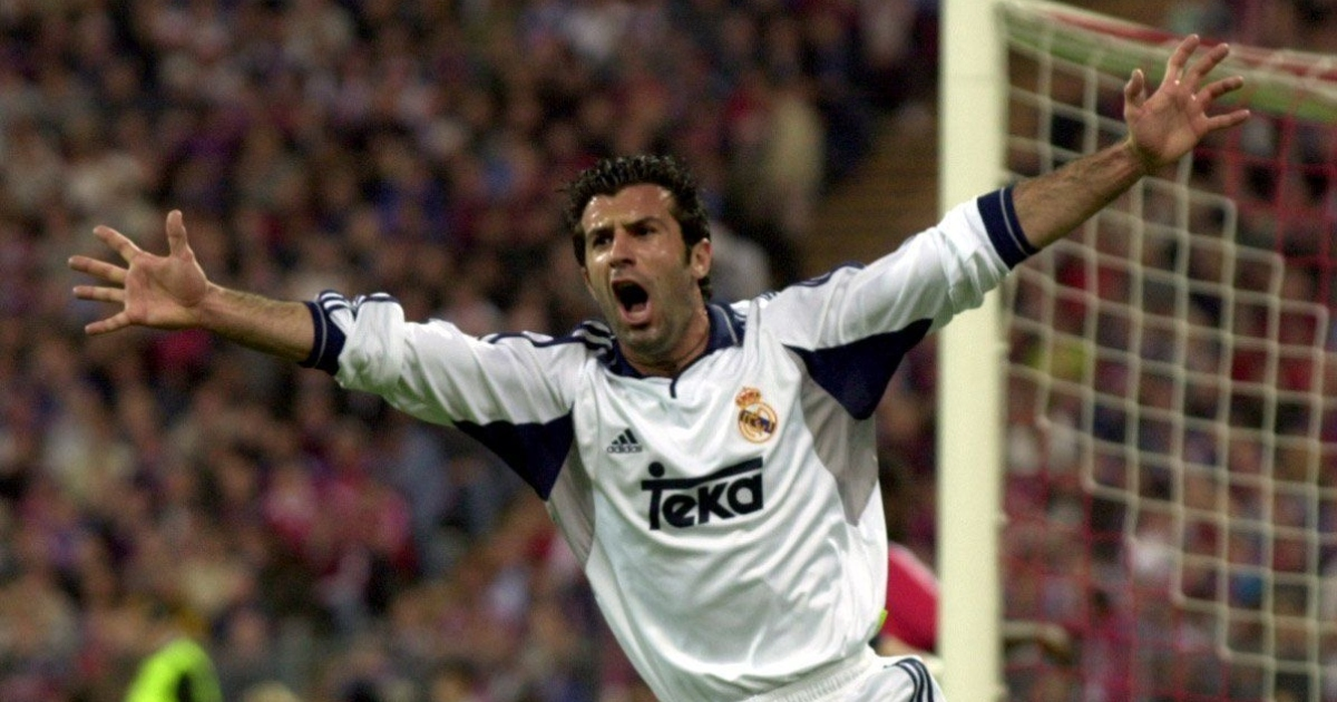 Ranking every player to play for both Real Madrid and Barca since 1990 - Planet Football