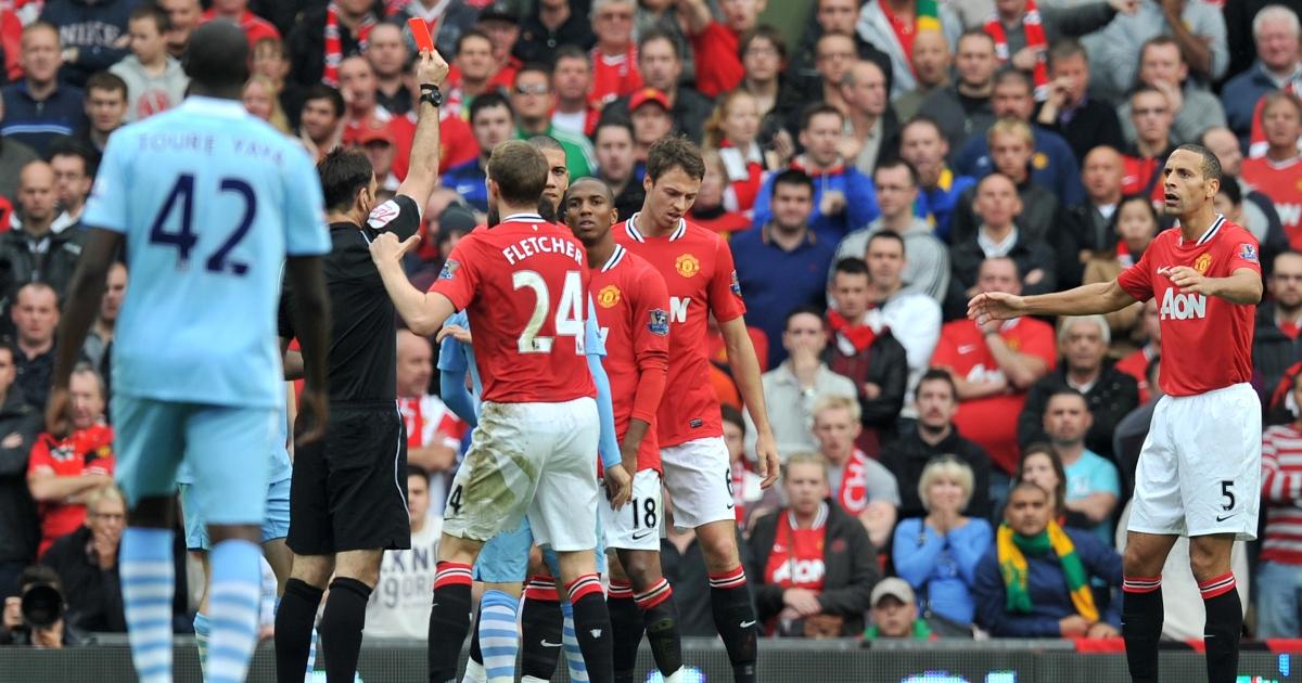 How Man Utd responded to their four worst Premier League defeats - Planet Football