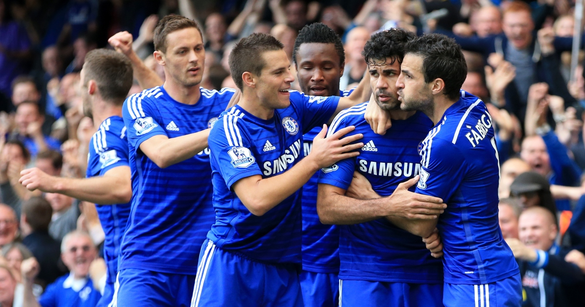 The last 4 times Chelsea led the PL after nine games and how they fared - Planet Football
